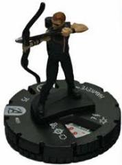 Hawkeye #009