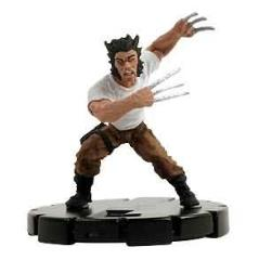 Wolverine  (Unique)