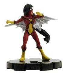 Jessica Drew (Limited Edition) #217