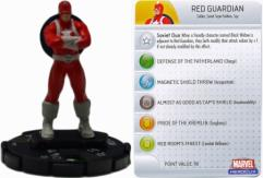 Red Guardian (Limited Edition)