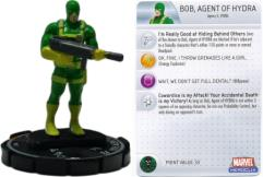 Bob - Agent of Hydra (Limited Edition)