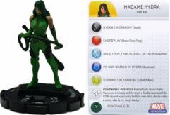 Madame Hydra #105