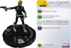 S.H.I.E.L.D Specialist