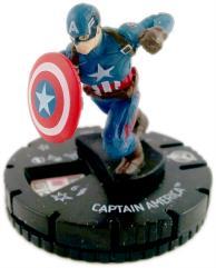 Captain America #001e