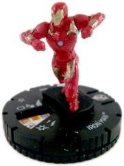 Iron Man #002e