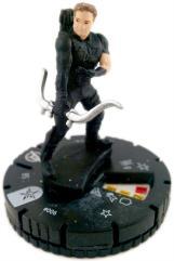 Hawkeye #007