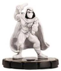 Moon Knight #025 - Rookie