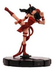 Elektra #031 - Rookie