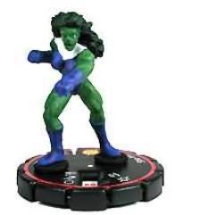 She-Hulk #084 - Veteran