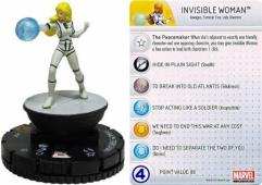 Invisible Woman (Limited Edition)