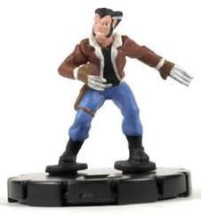 Colonel Logan - Unique