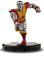 Colossus #002 - Veteran