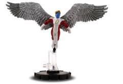Angel #003 - Veteran