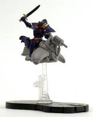 Black Knight #006 - Veteran