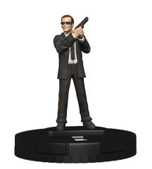 Agent Coulson #002 - Nick Fury, Agent of S.H.I.E.L.D.