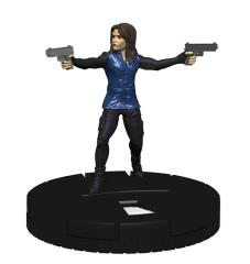Agent May #003 - Nick Fury, Agent of S.H.I.E.L.D.