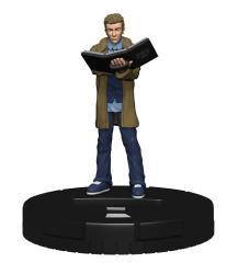 Fitz #004 - Nick Fury, Agent of S.H.I.E.L.D.