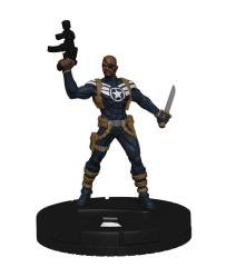 Nick Fury, Jr. #001 - Nick Fury, Agent of S.H.I.E.L.D.