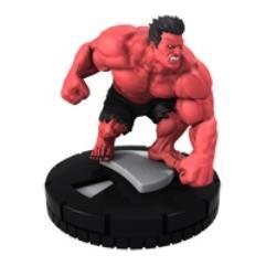 Red Hulk #004 - Deadpool