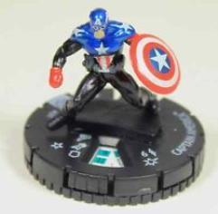 Captain America #201