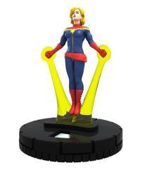 Captain Marvel #019a