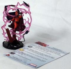 Magneto #053