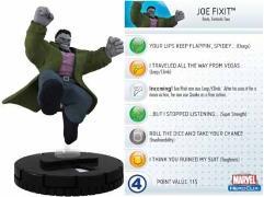 Joe Fixit