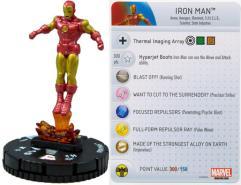 Iron Man #001a
