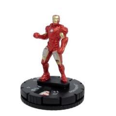 Iron Man MK 7 #001