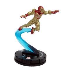 Iron Man MK 42 #002