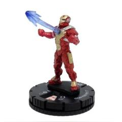 Iron Man MK 17 #009