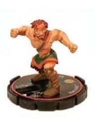Hercules #118 - Rookie