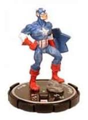 Captain America (Unique)