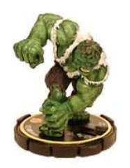 Hulk #058 - Rookie