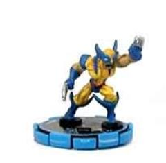 Wolverine #074 - Experienced
