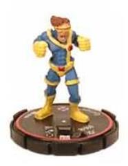 Cyclops #083 - Experienced