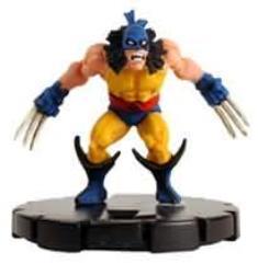 Wolverine #081 - Veteran