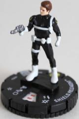 S.H.I.E.L.D. Field Agent