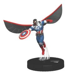 Captain America #049