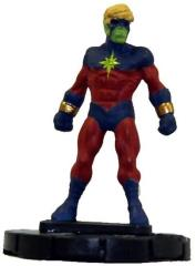 Captain Mar-Vell (Skrull)