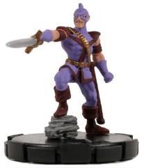 Swordsman #008 - Experienced
