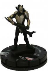 Dark Elf Soldier #003