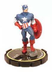 Captain America #093