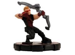 Hawkeye #036 - Veteran