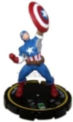 Captain America #064 - Rookie