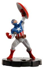 Captain America #066 - Veteran