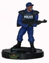 Lt. Marcus Stone
