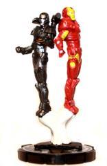 Iron Man & War Machine (Unique)