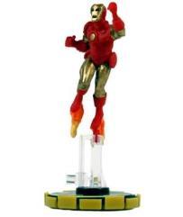 Iron Man #078 - Veteran