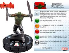 Drax the Destroyer #002